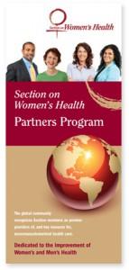 SoWH Partners Program Brochure Cover