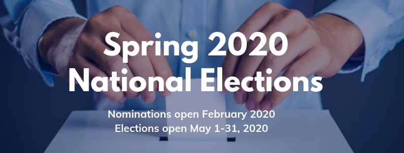 2020 National SoWH Spring Elections