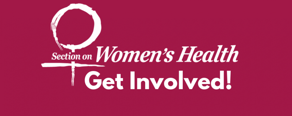 Get Involved at SoWH!