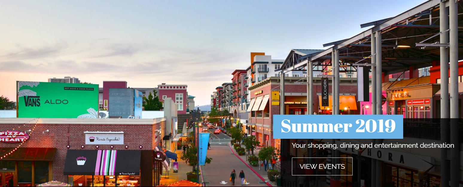 Explore Emeryville, Oakland, CA!